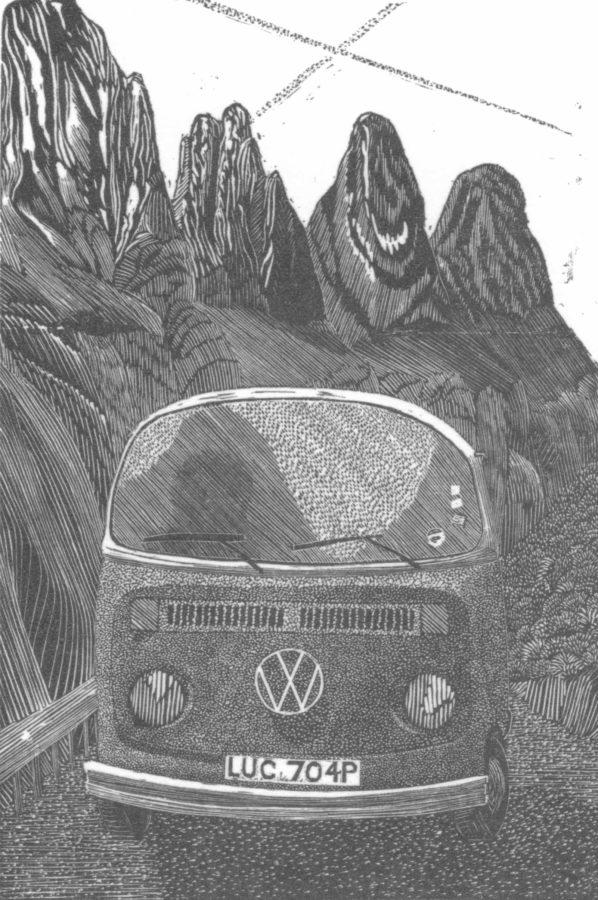 VW Ferrata